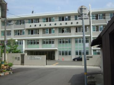 県立尼崎北高校の画像1