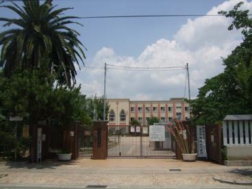 尼崎市立 大庄小学校の画像1