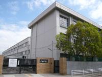 尼崎市立日新中学校の画像1