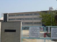 尼崎市立 園和北小学校の画像1