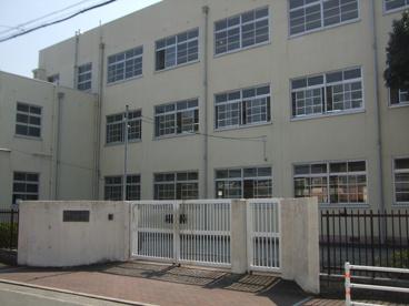尼崎市立 園和小学校の画像1