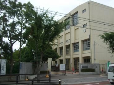 尼崎市立 園田南小学校の画像1