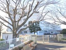 横浜市立 和泉小学校
