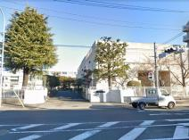 横浜市立中和田中学校