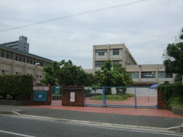 県立尼崎小田高校の画像1