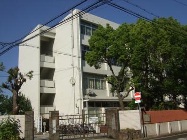 県立尼崎高校の画像1