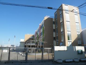 尼崎市立 わかば西小学校の画像1