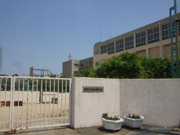 尼崎市立武庫の里小学校の画像1