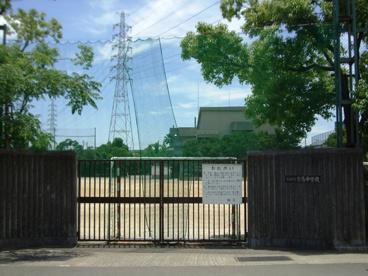 尼崎市立常陽中学校の画像1