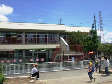 尼崎市立武庫北幼稚園の画像1