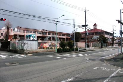 武庫愛の園幼稚園の画像1