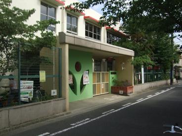 尼崎市立竹谷幼稚園の画像1