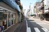 富士見ヶ丘商店街