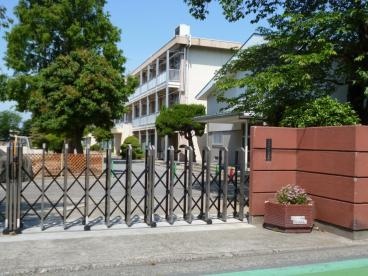 前橋市立 敷島小学校の画像1