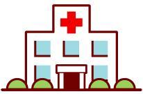 耳原総合病院の画像