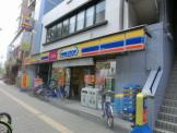 ミニストップ長田東1丁目店