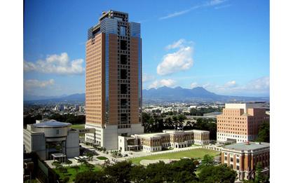 群馬県庁の画像1
