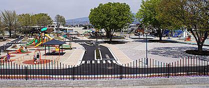 前橋こども公園の画像1