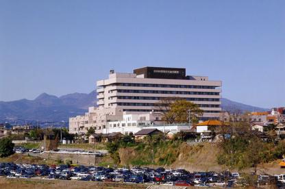 社会保険群馬中央総合病院の画像1