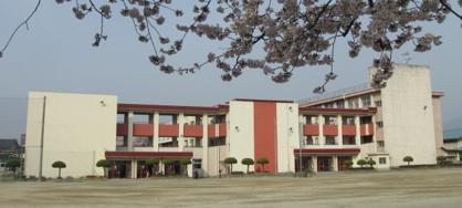 前橋市立 荒牧小学校の画像1