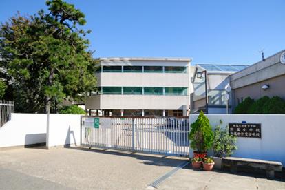 群馬大学教育学部付属小学校の画像1