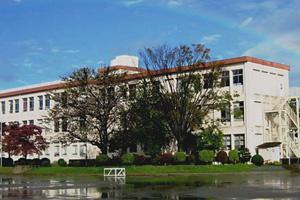 群馬大学教育学部付属中学校の画像1