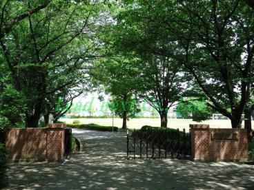 前橋市立 荒牧小学校みやま分校の画像1