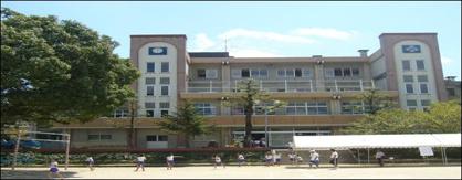 前橋市立 石井小学校の画像1