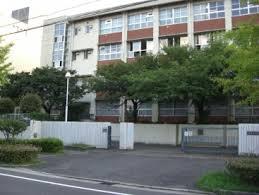 西宮市立高須中学校の画像