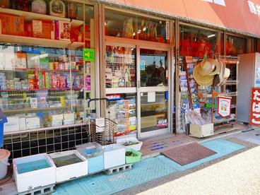 藤井釣具大宮店の画像5