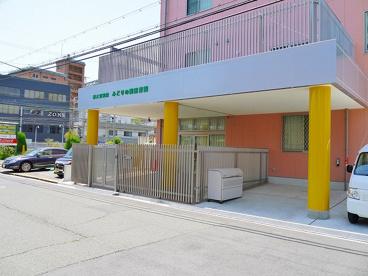 新大宮駅前みどりの園保育園の画像2