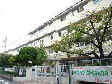 西宮市立浜脇中学校の画像1