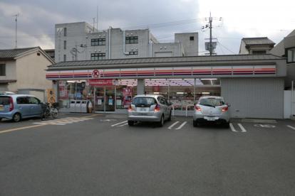 サークルK十条烏丸店の画像1