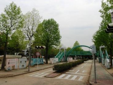 西宮交通公園の画像5