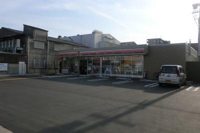 サークルK這登中町店の画像1