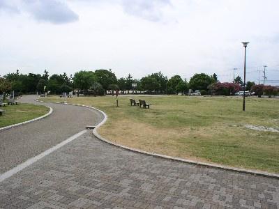 兵庫県立甲子園浜海浜公園の画像