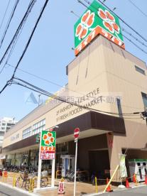 ライフ 緑橋店の画像2