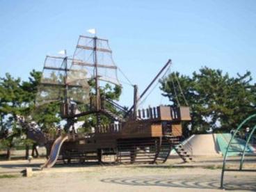鳴尾浜公園の画像1