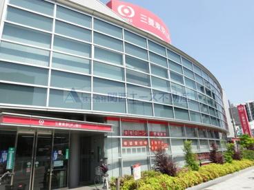 三菱東京UFJ銀行 今里支店の画像2