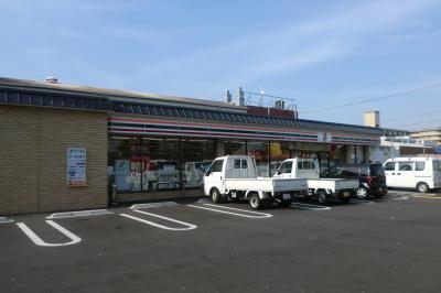 セブンイレブン塔南高校前店の画像1
