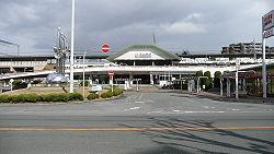 東生駒駅の画像1