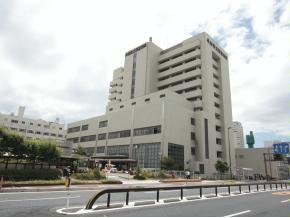 兵庫県立西宮病院の画像