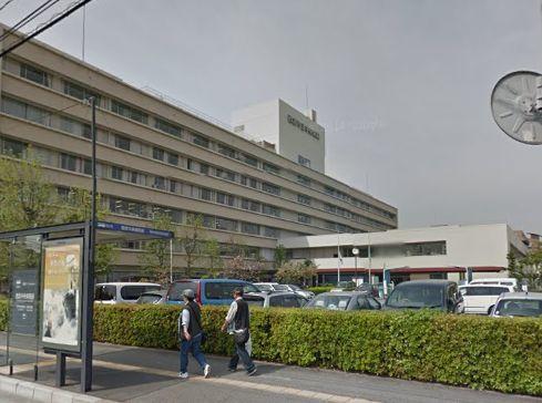西宮市立中央病院の画像