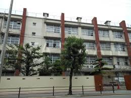 大阪市立 小松小学校の画像1
