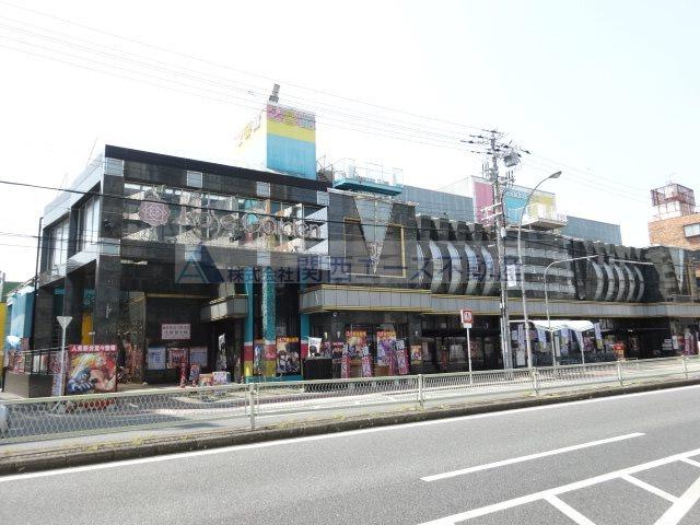 ローズガーデン本店の画像