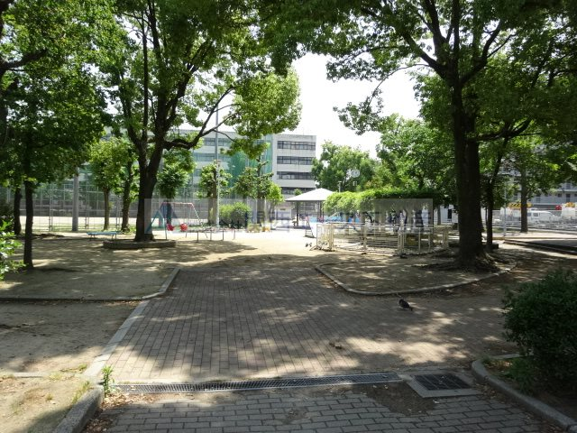 東中本公園の画像