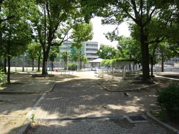 東中本公園の画像1