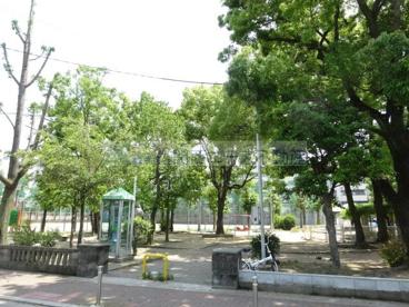 東中本公園の画像2