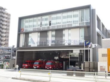 東成消防署の画像2