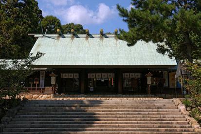 廣田神社(広田神社)の画像1